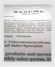 the benefits of professional resume writing services