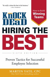 Find the best candidates and ensure they succeed