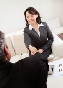 Handle age discrimination with grace and make a great impression